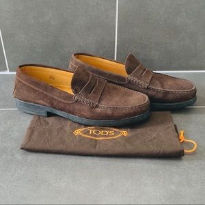 Men's Tods loafers